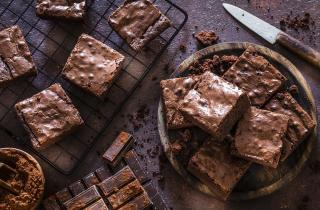 Brownies are cakes and subject to zero-rated VAT in a recent case