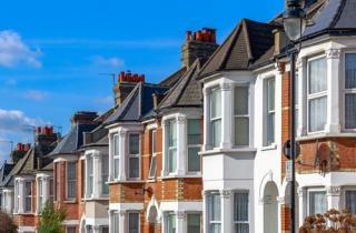 Tax changes for overseas landlords with UK land and property