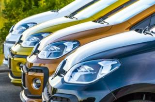 Summary of the taxation treatment of commercial vehicles