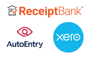 The best Xero apps for bills – AutoEntry and Receipt Bank