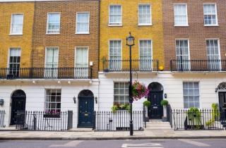Restricted tax relief for landlord finance costs