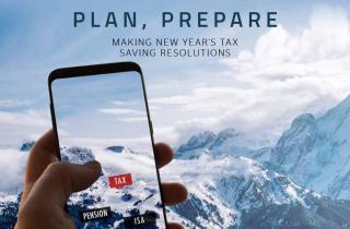 Making New Year's tax saving resolutions