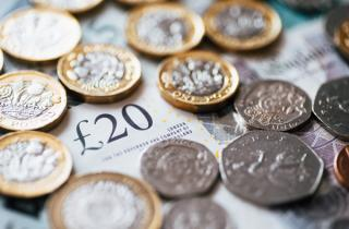 Don't forget there may be Tax to pay on your dividends in January