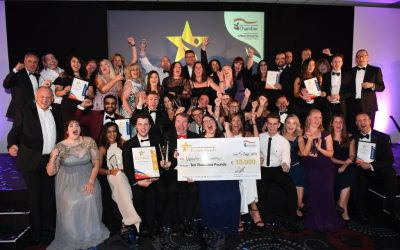 Ellacotts announce winner of Employer of the Year Award