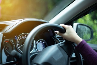 Saving the Benefit in Kind on your company car if you are not using it
