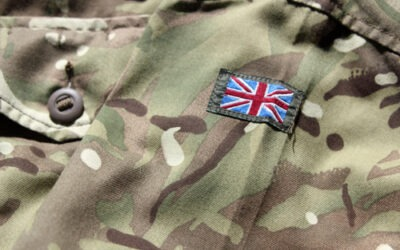 Military Reservists eligible for government support schemes
