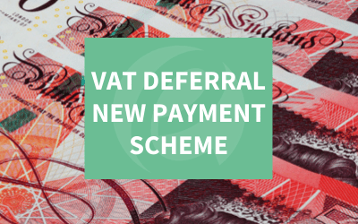 VAT payment deferrals