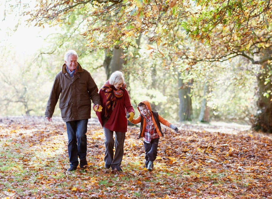 Planning for any Inheritance Tax due