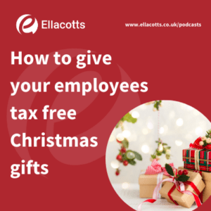 Tax free gifts