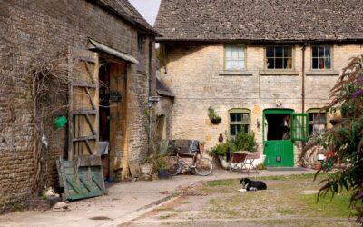 Gifting developable barns