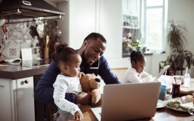 Employees working from home: new claim needed
